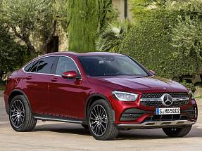 GLC Coupe